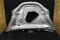 Защита двигателя. BMW 7-Series, E65, E66