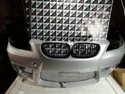 Бампер. BMW 5-Series, E60, E61 Двигатели: M47TU2D20, M57D30TOP, M57D30UL, M57TUD30, N43B20OL, N47D20, N52B25UL, N53B25UL, N53B30OL, N53B30UL, N54B30...