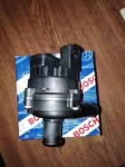 Электрический насос охлаждающей жидкости (помпа) Bosch 12 в.