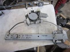 Стеклоподъемник электр. задний правый Nissan X-Trail (T31) 2007-2014