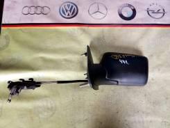 Зеркало боковое левое Volkswagen Golf 3 (92-98г) механическое