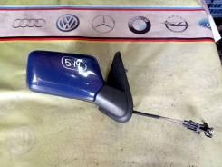 Зеркало боковое правое Volkswagen Golf 3 (92-98г) механическое