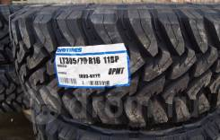 Toyo Open Country M/T, 305/70 R16