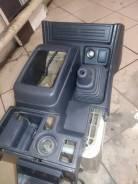Консоль кпп. Mitsubishi Pajero, V46W, V46WG 4M40