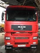 MAN TGA 18.480, 2008