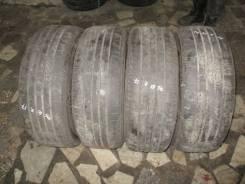 Bridgestone Dueler H/P Sport. летние, 2012 год, б/у, износ 50%