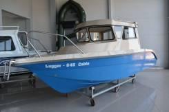 Новая лодка Lugger 640 Cabin