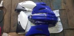 Комплект пластика YZ250/YZ450