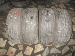 Dunlop SP Sport LM704. Летние, 2012 год, 30%, 4 шт