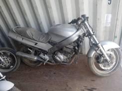 Мотоцикл Kawasaki ZZR250, 1997г. полностью в разбор!