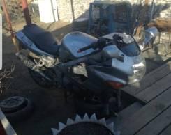 Мотоцикл Kawasaki ZZR400, 1997г полностью в разбор!