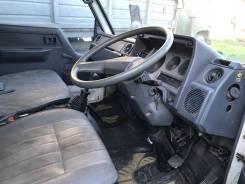 Toyota Dyna. Фургон Тойота Дюна, 3 660куб. см., 3 000кг., 4x2