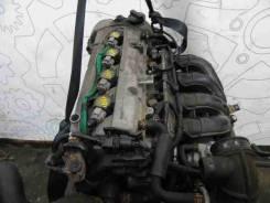 Двигатель в сборе. Opel Agila. Под заказ