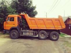 КамАЗ 65115, 2013
