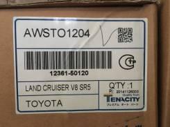 Подушка двигателя. Toyota: Land Cruiser, ToyoAce, Hiace, Land Cruiser Prado, Dyna, T.U.V, 4Runner, Hilux Lexus LX470, UZJ100 1HDFTE, 1HDT, 2L, 2LT, 2L...