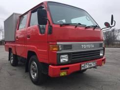 Toyota Hiace. , 2 500куб. см., 1 000кг., 4x4