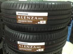 Bridgestone Alenza 001, 235/60R18 103W Made in Japan