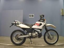 Yamaha DT230 Lanza, 1997