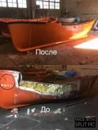Ремонт стекловолокна стеклопластик лодка водник изготовление