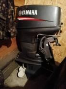 Продам лодочный мотор Yamaxa 55
