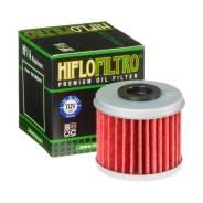 Масляный фильтр HF116 15412-MEB-671 15412-MEN-671 8000-A7019 2521231