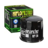 Фильтр масляный Hi-Flo HF138