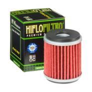 Фильтр масляный HifloFiltro HF140 Yamaha Husqvarna Gas Gas