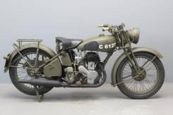 Norton 1939 года, 1960