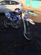 Yamaha. 250куб. см., исправен, птс, с пробегом