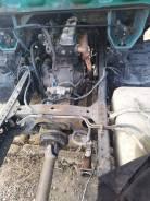 Двигатель в сборе. Toyota Land Cruiser Toyota Dyna 3B