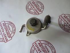 Радиатор масляный. Toyota Caldina, ST215, ST215G, ST215W 3SGTE