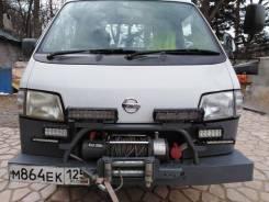 Nissan Vanette. , 1 800куб. см., 1 000кг., 4x4
