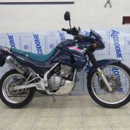 Kawasaki KLE 250, 1998