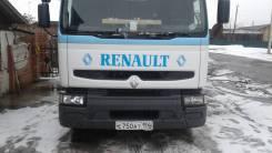 Renault Premium, 1999