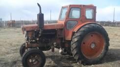 ЛТЗ Т-40А. Трактор