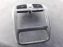 Консоль центральная Mazda Demio