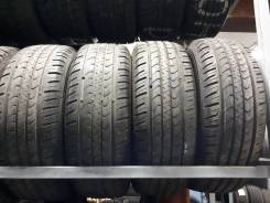 Goodyear EfficientGrip SUV. летние, 2016 год, б/у, износ 10%