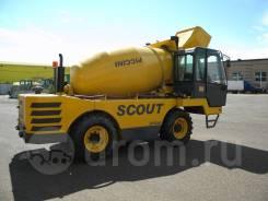 Piccini Scout 3500, 2007