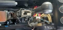 Селектор кпп, кулиса кпп. Nissan X-Trail, TNT31 QR25DE