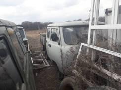 УАЗ 39094 Фермер, 2009