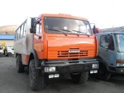 КамАЗ 4326, 2019
