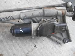 Моторчик дворников Subaru Legacy Outback B12