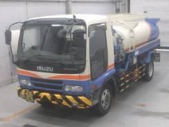 Isuzu Forward, 1999