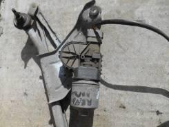Трапеция моторчик дворников Renault Logan