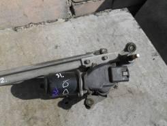 Мотор стеклоочистителя. Honda CR-V, RD1