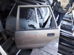 Дверь боковая. Nissan Avenir, W10