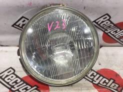 Фара. Mitsubishi Pajero, V21W, V23C, V23W, V24C, V24W, V24WG, V25C, V25W, V26W, V26WG, V46WG, V47WG Двигатели: 4D56, 4G64, 4M40, 6G72, 6G74