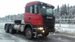 Scania G480CA6X6EHZ, 2018
