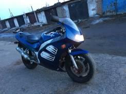 Suzuki RF, 1997