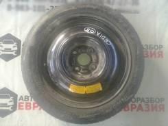 Колесо запасное. Mitsubishi Lancer Cedia 4G15